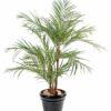 areca artificiel palm 3 troncs 1 2