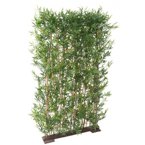 bambou japanese plast haie dense 180 uv resistant 1