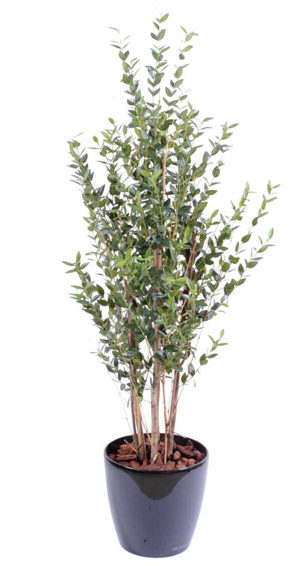 eucalyptus artificiel buisson 1 1