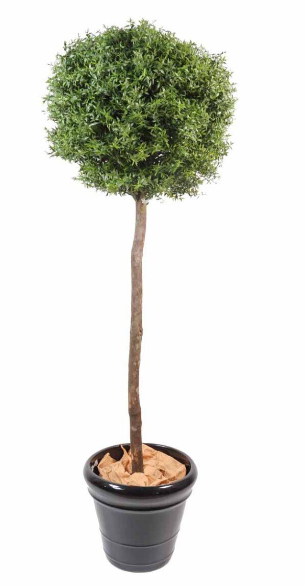 eucalyptus artificiel plast tige 1 1