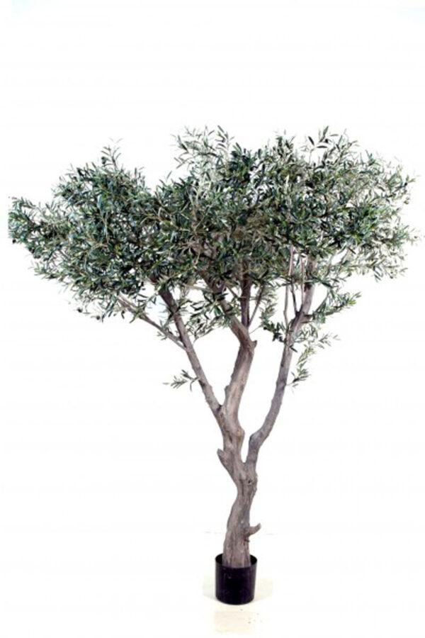 olivier artificiel new geant 5 1