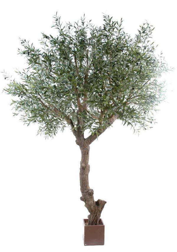 olivier artificiel new tete geant 1 1