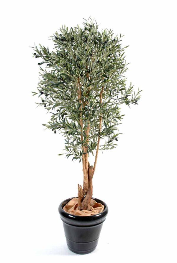 olivier artificiel tronc noueux 1 1