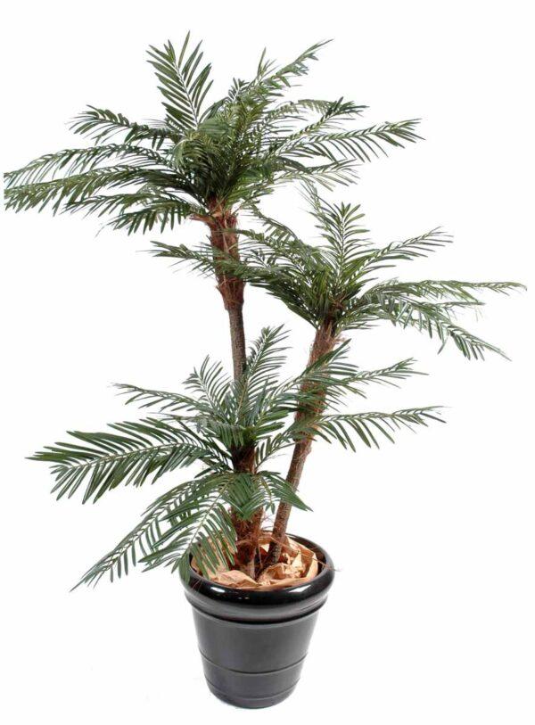 palmier artificiel 3troncs 1 1