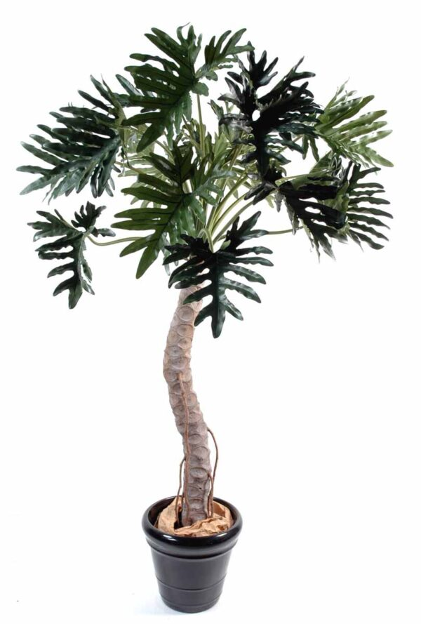 philodendron artificiel arbre 1 1