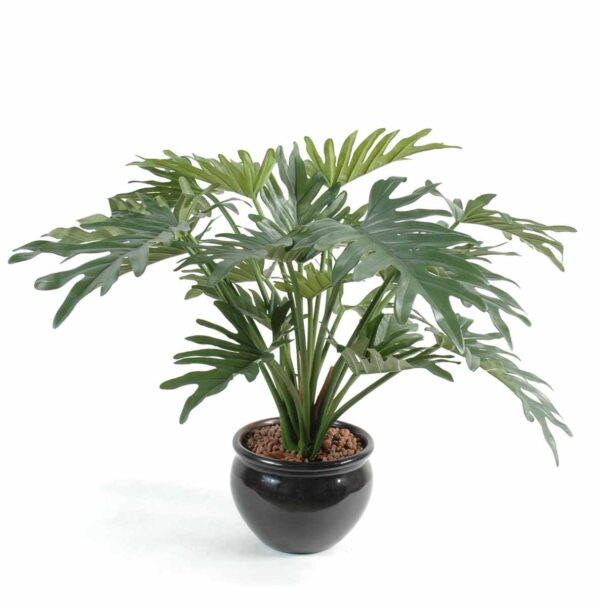 plante artificielle philodendron selloum 1 1