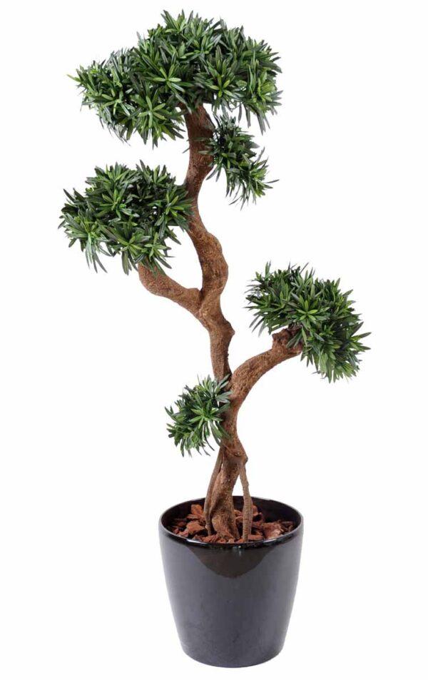 podocarpus artificiel tree 1 1