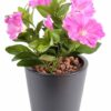 plante artificielle fleurie petunia 1 1