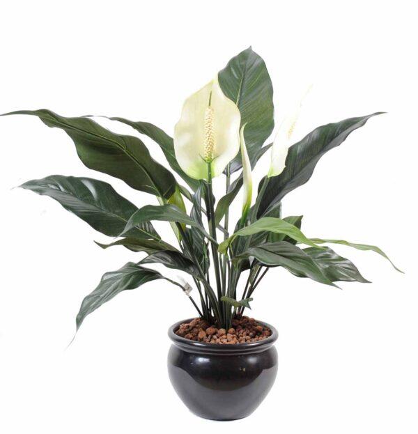 plante artificielle spathiphylium 1 1