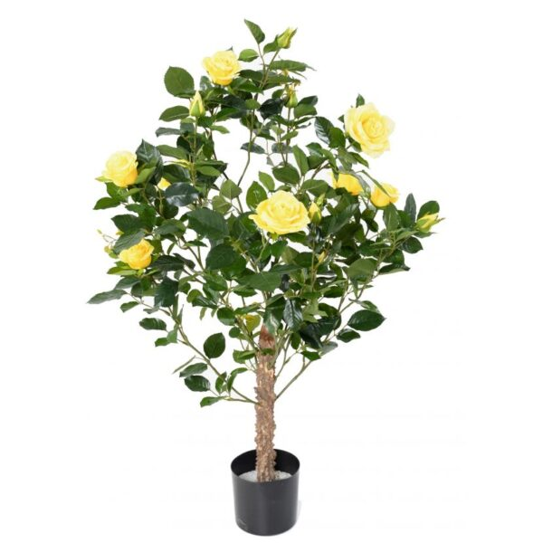rosier artificiel jaune 1693 02 1 1