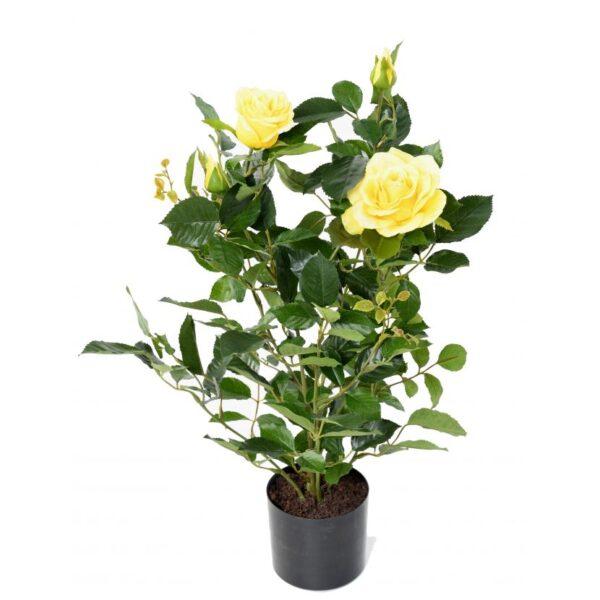 rosier artificiel jaune 3410 02 1 1